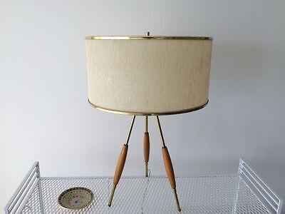 Vintage-Lampe