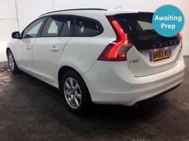 2014 VOLVO V60 D2 [115] Business Edition 5dr Estate