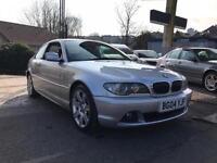 2004 BMW 3 Series 2.2 320Ci SE 2dr