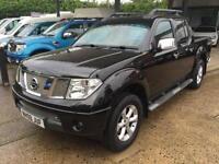 Nissan Navara 2.5dCi Aventura *NO VAT TO PAY*