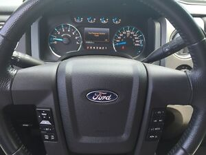 2014 FORD F-150 XLT * 4WD * SUNROOF * REAR CAM * LIKE NEW London Ontario image 15