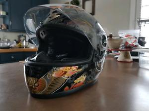 Scorpion EXO-750 - X-Small motorcycle helmet
