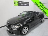 2009 BMW 1 SERIES 2.0 118I SE 2D 141 BHP
