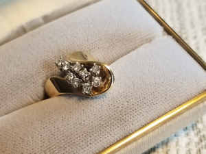 Bold & Beautiful Dinner Ring