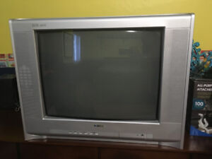 Television 21 pouces