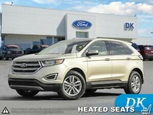 2017 Ford Edge SEL AWD - QUALIFIES FOR NEW CAR INCENTIVES!