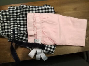 NEW SIZE 2x  OLD NAVY COTTON PJ BOTTOMS