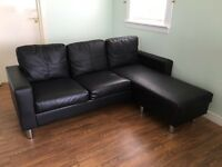 3 seater sofa with chaise long