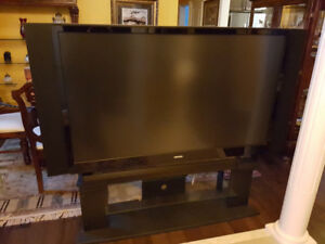 Toshiba DLP HD TV