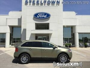 2013 Ford Edge SEL AWD  - $184.76 B/W