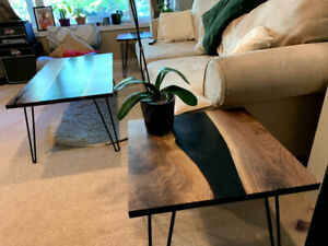 Side Table | Kijiji in Calgary  - Buy, Sell & Save with