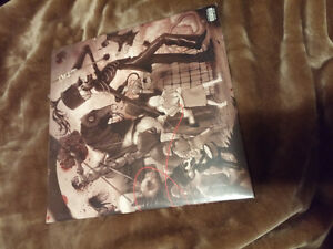 My Chemical Romance The Black Parade Vinyl Record (UNOPENED)