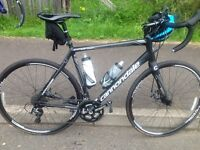 Cannondale Synapse 105 Disc 2015 Road Bike