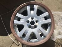 Land Rover Freelander 2 Alloy Wheel 17""