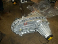TRANSMISSIONS REPAIRED, REBUILT, RESEALED IN DORCHESTER,ON