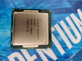 INTEL G4400 LGA1151 CPU