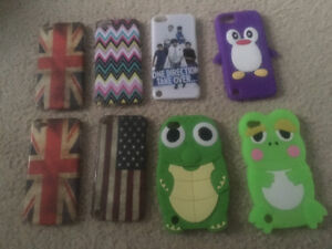 iphone 5/5S and iPod cases