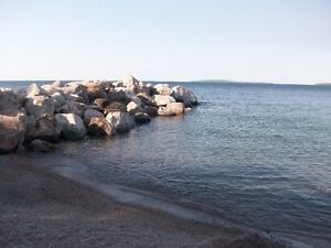 WATERFRONT GEORGIAN BAY SANDY BEACH