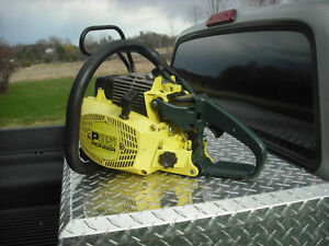Wanted Pioneer P35 Chainsaw Parts