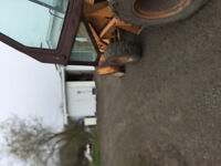 Backhoe and operator for hire!!!(cheap)
