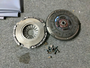 MINT CONDITION Southbend stage 2 endurance clutch kit used