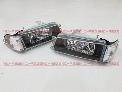 Headlight Corner Lamp Fit For Toyota Corolla Ae92 93 94 E90 Ee90 Sedan 89 92 M8