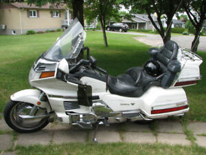 Moto Gold Wing 1996