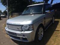 Land Rover Range Rover 3.6TD V8 Auto Overfinch Vogue