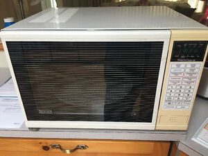 Kenmore Convection Microwave Oven $50 OBO