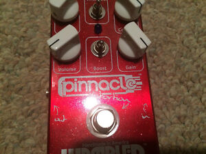 Wampler Pinncale