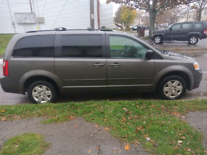 Dodge caravan 2010 for sale