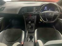 2016 SEAT Leon 2.0 TSI CUPRA BLACK 5d 286 BHP Hatchback Petrol Manual