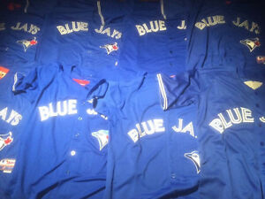 ***NEW - MEN, KIDS - BLUE JAYS - DONALDSON, MARTIN, PILLAR