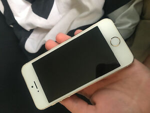 Gold iPhone 5s 32gb
