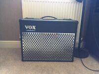 Vox AD50VT Valvetronix