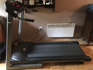 Tapis roulant ( tredmill ) d'Horizon Fitness