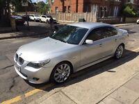 BMW 525D SE Automatic For Sale