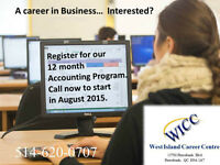 Looking for a career in business???