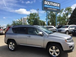 2014 Jeep Compass Sport  4X4,Electronic Stability