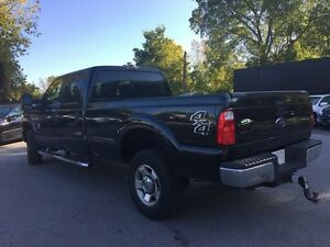 2013 FORD F-350 SUPER DUTY XLT * 4WD * POWER GROUP London Ontario image 4