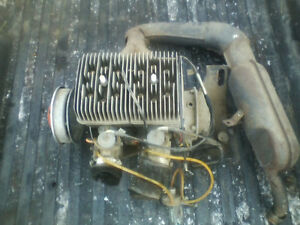 SKI-DOO 340+440 ARCTIC CAT 440 ENGINES.CALL.780.240-9380