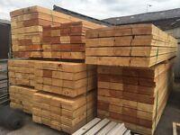 🌳Wooden Scaffold Style Boards/ Planks •New• 225mm X 38mm X 3.6m/4.2m - Fiy/Joists etc🌳