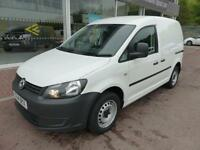 Volkswagen Caddy 1.6 Tdi 102ps Startline Panel Van