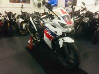 2012 Honda CB125R 125cc == we accept p/x / sell us your bike