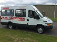 Iveco DAILY 40C11 MINI BUS