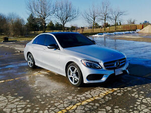 *Lease Takeover - Mercedes-Benz C300 - Short Term- Low Payments*