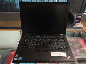Lenovo Thinkpad T410 $250 OBO