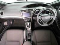2017 Honda Civic 1.6 i-DTEC Sport 5dr HATCHBACK Diesel Manual