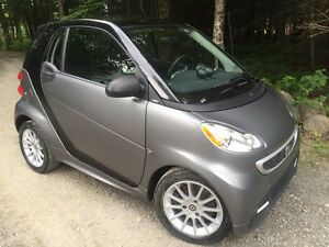 2013 Smart, Sunroof, automatic, Air conditioned 22,000Km