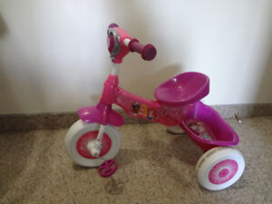 Ride Tricycle